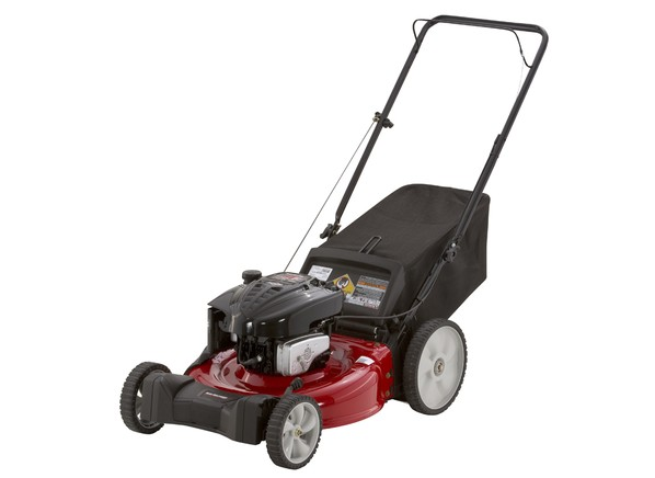 for lawn mower yard machine