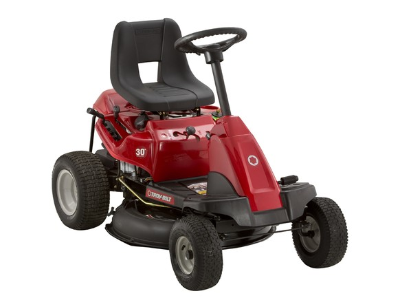 Troy-Bilt photo