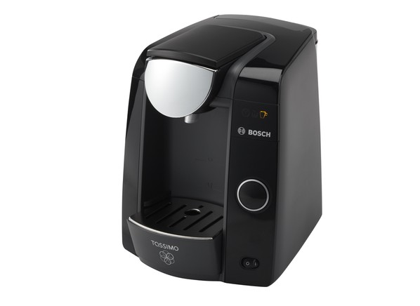 Bosch Tassimo Coffee Maker Models : Consumer Reports - Bosch Tassimo Suprema T47