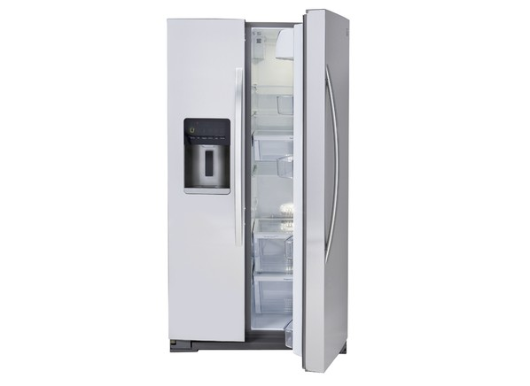 Where can Kenmore 106 refrigerators be purchased?