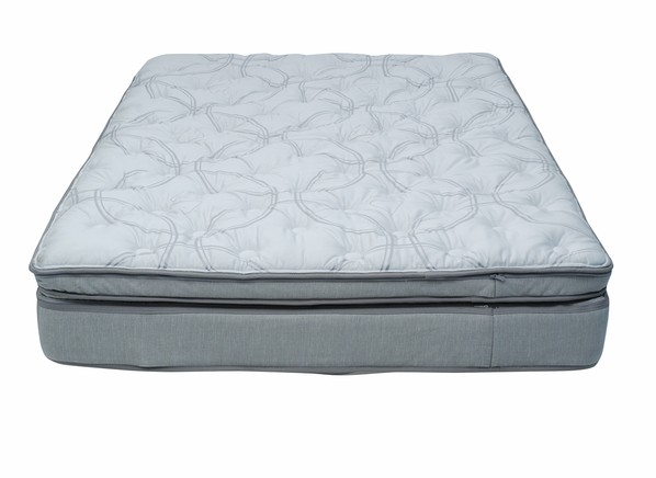 Sleep number i8 bed mattress consumer reports for Sleep by number mattress
