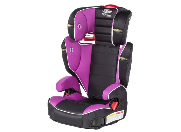 booster seat reviews