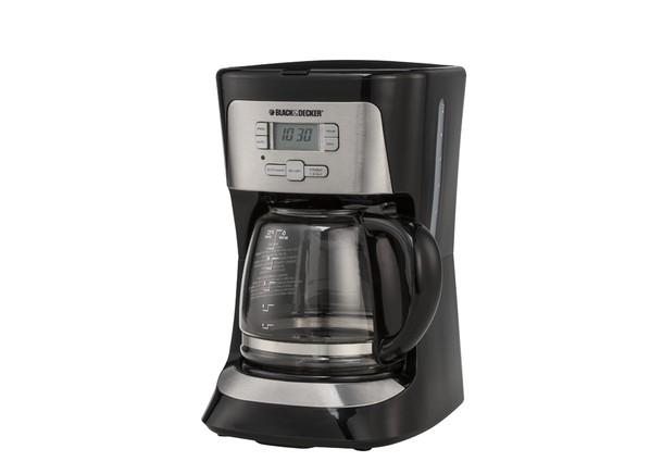 Black And Decker Coffee Maker Models : Consumer Reports - Black+Decker CM2020B