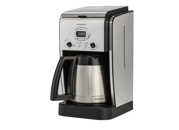 Cuisinart Coffee Maker Old Models : Consumer Reports - Cuisinart DCC2750