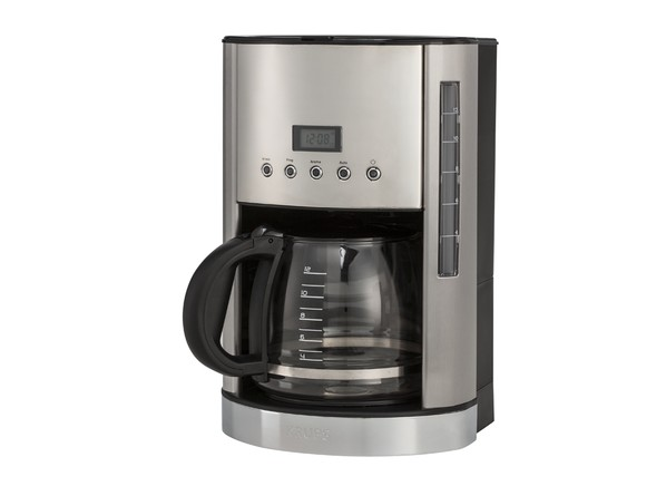 Consumer Guide Coffee Maker : Consumer Reports - Krups KM730D50 Reviews