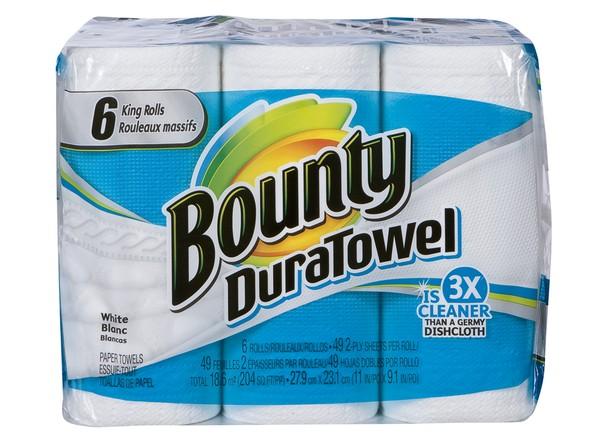 Bounty photo
