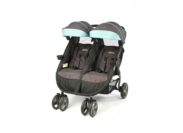 Graco Fastaction Fold Duo Click Connect Stroller Prices