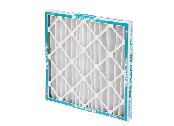 Flanders Precisionaire Pre Pleat 40 Air Filter Consumer
