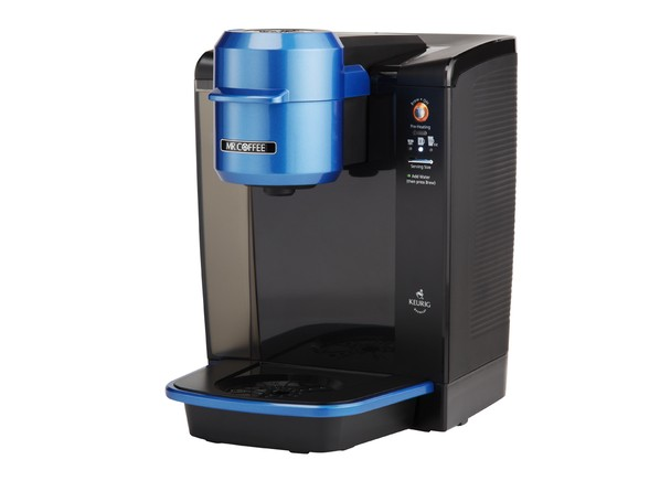 Consumer Reports - Mr. Coffee BVMC-KG6