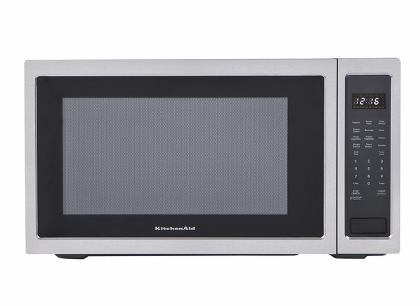 ... countertop microwave ovens ratings kitchenaid kcms2255bss microwave