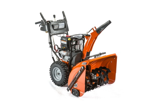 Husqvarna St230e Snow Blower Consumer Reports