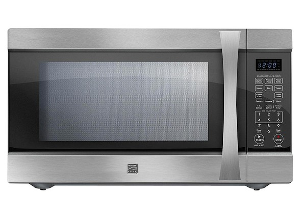Countertop Microwave Reviews Consumer Search : microwave ovens ratings kenmore elite 75223 microwave oven see prices