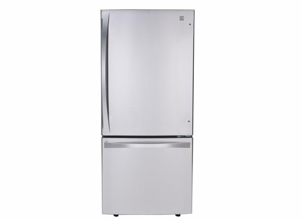 Kenmore Elite 79023 Refrigerator Consumer Reports