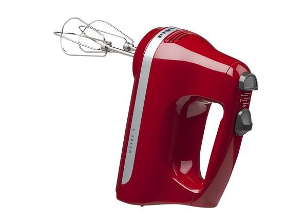 KitchenAid Ultra Power 5Speed KHM512 Mixer  Consumer Reports -> Kitchenaid Ultra Power Hand Mixer