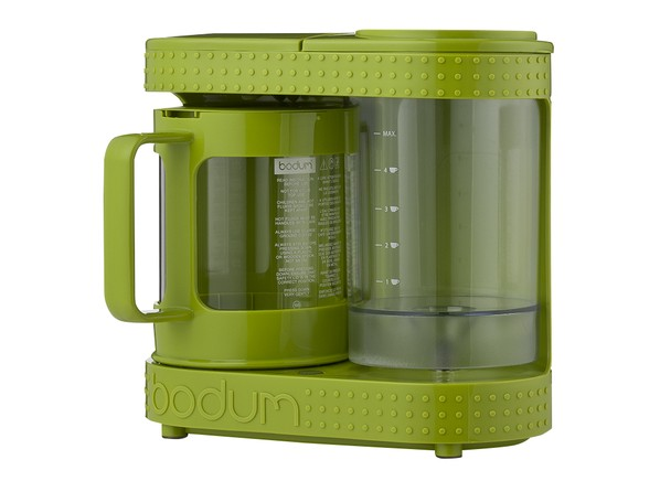 French Press Coffee Maker Electric : Consumer Reports - Bodum Bistro Electric French Press 11462