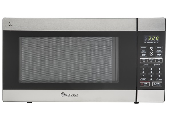 Countertop Microwave Consumer Reports : ... countertop microwave ovens ratings magic chef mcd1811st microwave oven