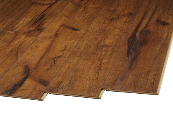 Shaw timberline sl247 sawmill hickory 255 flooring for Consumer reports laminate flooring