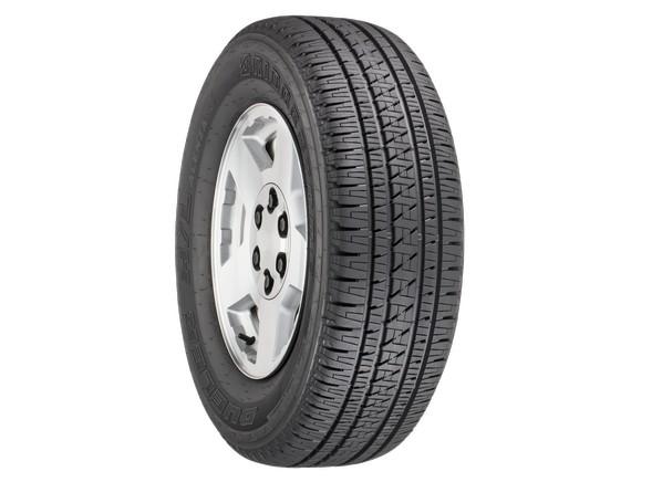Dueler H L Alenza Plus >> Bridgestone Dueler H/L Alenza Plus Tire - Consumer Reports