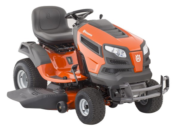 Husqvarna YT46LS Lawn Mower Tractor Consumer Reports