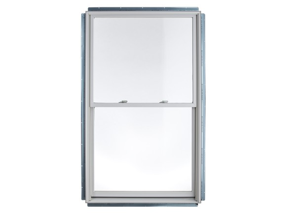 Pella proline 450 series home window consumer reports for Double hung window reviews