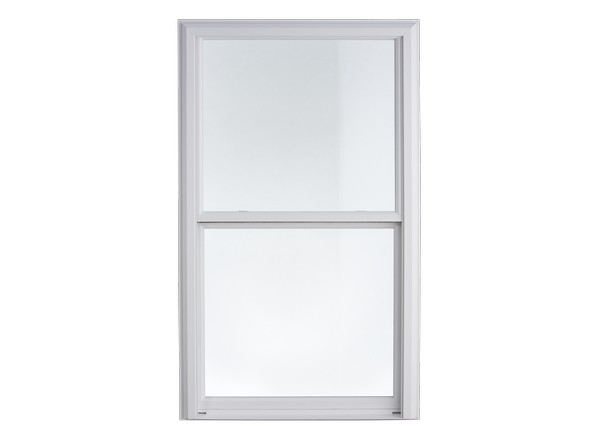 Reliabilt lowe 39 s 3900 series home window consumer reports for Double hung replacement windows reviews