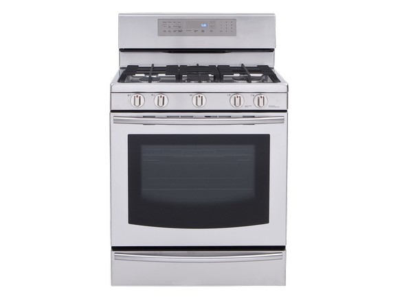consumer reports gas ranges