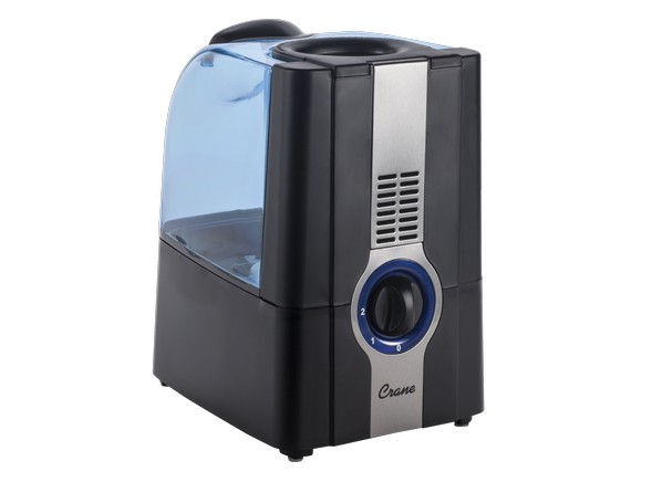 Crane Warm Mist Humidifier EE-5200 Humidifier