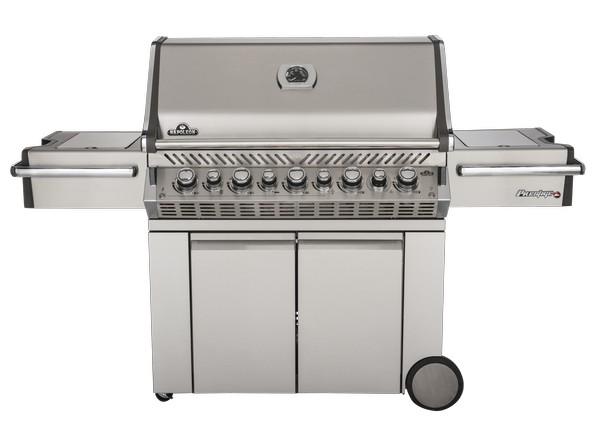 napoleon prestige pro 665rsib gas grill consumer reports. Black Bedroom Furniture Sets. Home Design Ideas