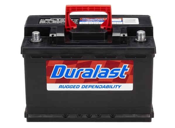 Duralast H6-DL Car Battery - Consumer Reports