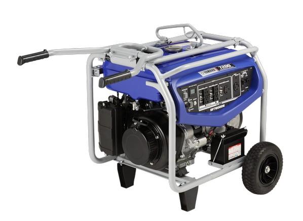 Yamaha Ef De Generator Reviews