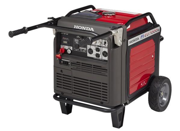 honda eu3000 generator service manual