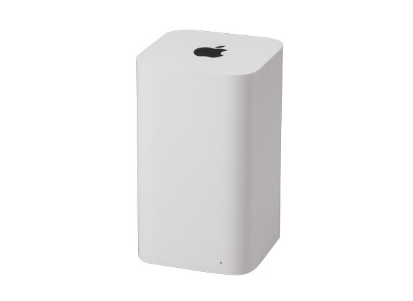 Apple Airport Extreme Me918ll A Wireless Router Consumer