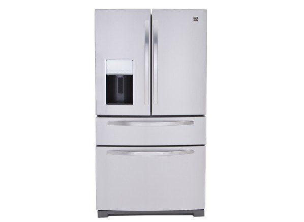 kenmore 72383 refrigerator reviews information from consumer reports