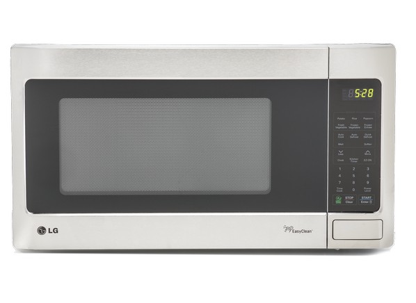 Countertop Microwave Reviews Consumer Search : ... countertop microwave ovens ratings lg lcrt1513st microwave oven see