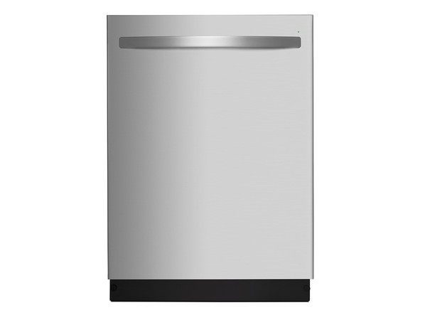 kenmore 13543 stainless steel dishwasher
