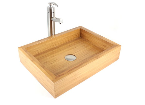 Bamboo (beeswax/mineral oil finish) Countertop Prices ...