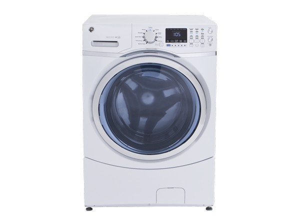 front load washing machine ratings