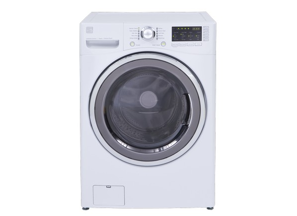 kenmore front load washing machine reviews