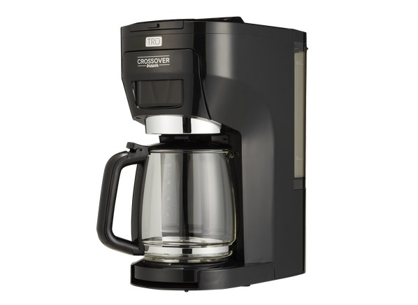 Consumer Reports - Tru Crossover Brewer CM 2000 Shopping