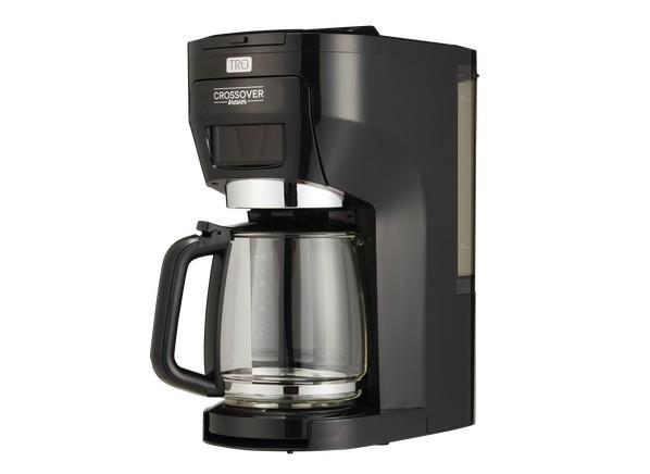 Tru Coffee Maker Not Working : Consumer Reports - Tru Crossover Brewer CM 2000 Shopping