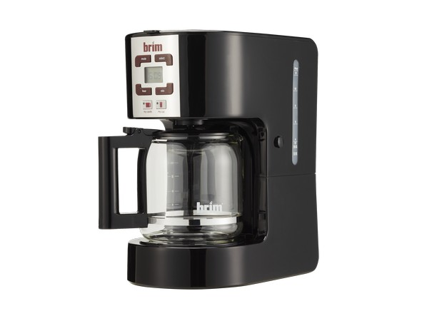 Consumer Reports - Brim Size-Wise Coffee Station SW20