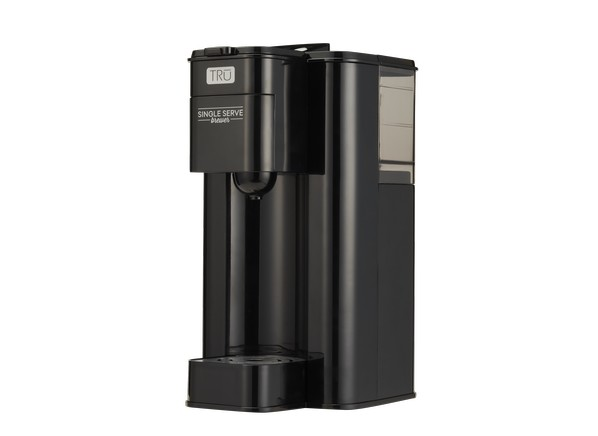 Consumer Reports Tru Single Serve K Cup Cm1000 Coffee Maker Reviews