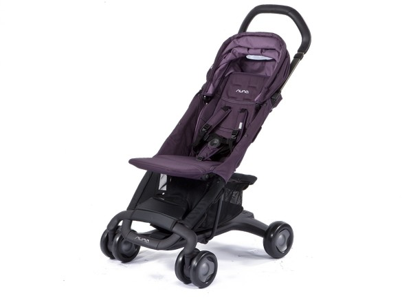 Compact Strollers That Make Traveling a Breeze - Consumer Reports