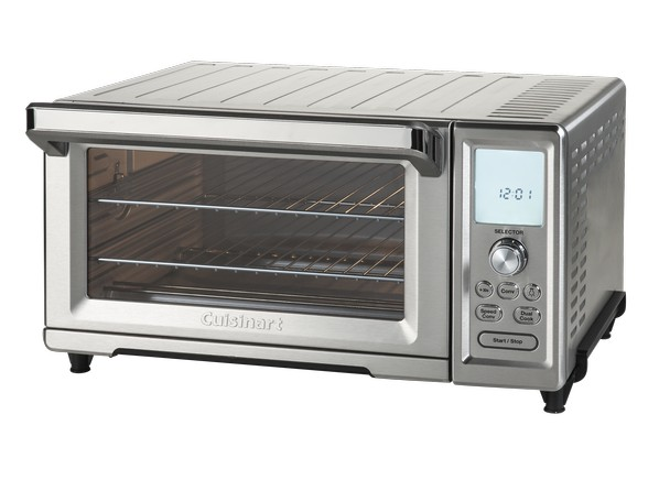 Countertop Convection Oven Reviews Consumer Reports : toaster ovens ratings cuisinart tob 260 oven toaster see prices