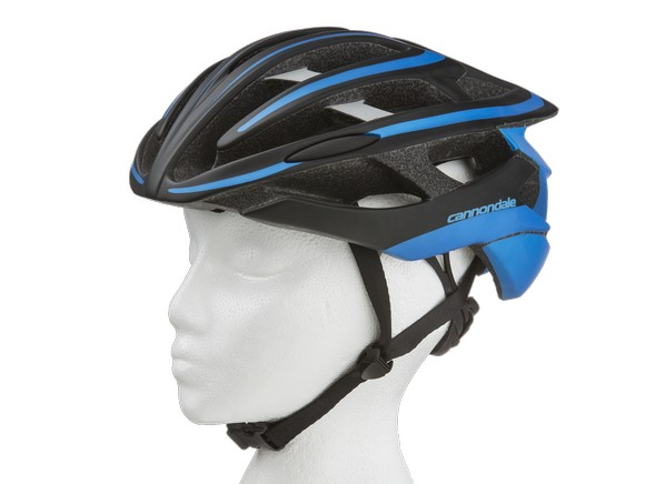 Cannondale bike helmets