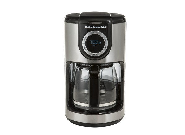 Consumer Reports - KitchenAid KCM1202OB