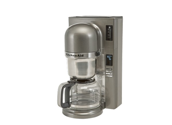 Consumer Reports - KitchenAid Pour Over Brewer KCM0812 Shopping