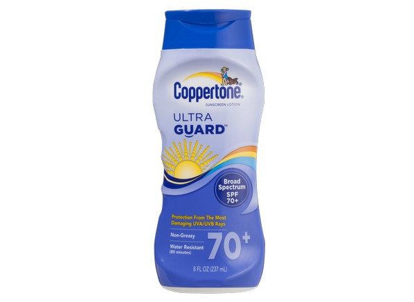 Coppertone Ultraguard Spf 70 Sunscreen Reviews Consumer