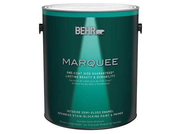 BEHR MARQUEE Interior One-Coat Collection Guarantee | Behr Paint