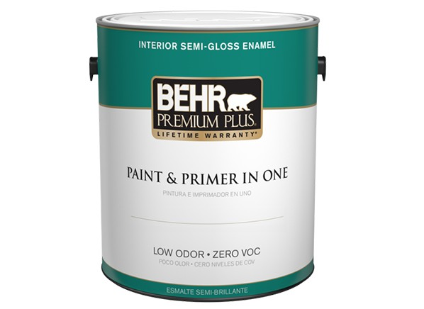 Behr Premium Plus Enamel Home Depot Paint Consumer Reports